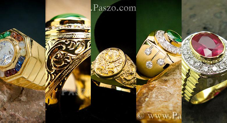 รับทำแหวนผู้ชาย แหวนผู้ชายทอง แหวนทองผู้ชาย แหวนผู้ชาย แหวนผู้ชายทองแท้