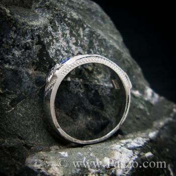 แหวนนามสกุล หน้ากว้างแหวน 7 #8
