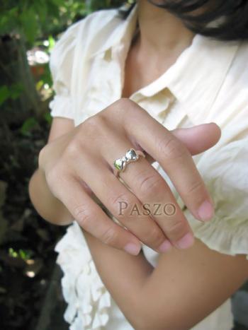 แหวนโบว์ แหวนโบว์หูกระต่าย แหวนโบว์มิกกี้เม้าส์ #2