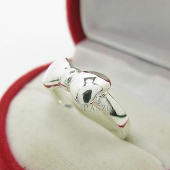 แหวนโบว์ แหวนโบว์หูกระต่าย แหวนโบว์มิกกี้เม้าส์ #3