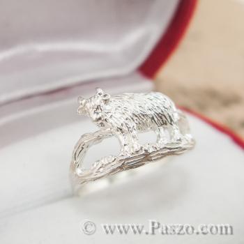 แหวนปีฉลู แหวนปีวัว แหวน12นักษัตร #3