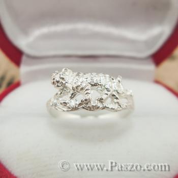 แหวนปีขาล แหวนปีเสือ แหวน12นักษัตร #2
