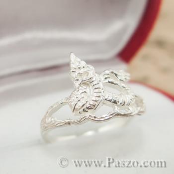 แหวนปีมะโรง แหวนปีงูใหญ่ แหวน12นักษัตร #3