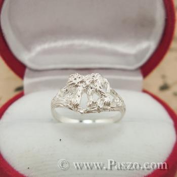 แหวนปีวอก แหวนปีลิง แหวน12นักษัตร #3