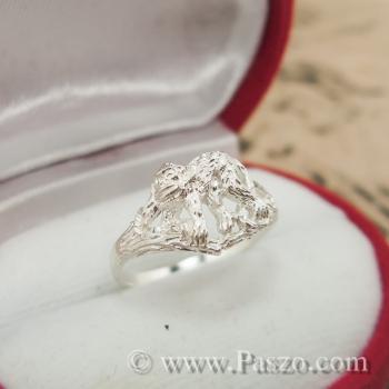 แหวนปีวอก แหวนปีลิง แหวน12นักษัตร #5