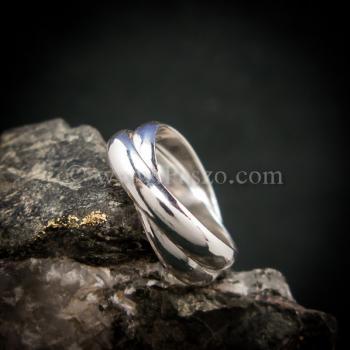 แหวนโชคดี แหวนหน้าโค้ง แหวนสัญลักษณ์ #2