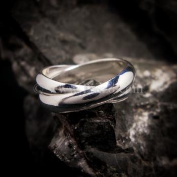 แหวนโชคดี แหวนหน้าโค้ง แหวนสัญลักษณ์ #3