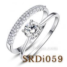 แหวนชุด แหวนถอดแยกใส่ได้ แหวนเพชร แหวนเงินแท้ แหวนเม็ดเดี่ยว แหวนแถว แหวนเงินฝังเพชร