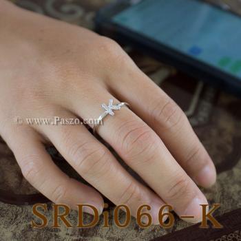 แหวนตัวเค แหวนตัวอักษร K #2