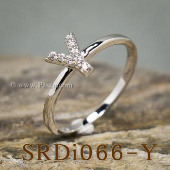 แหวนตัววาย แหวนตัวอักษร Y #3