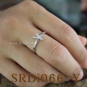 แหวนตัววาย แหวนตัวอักษร Y #2