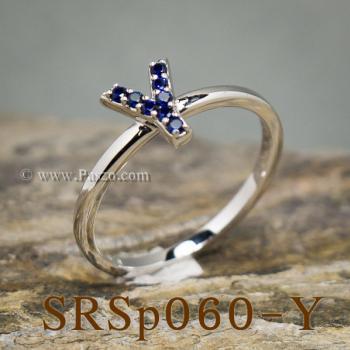 แหวนตัวอักษร แหวนตัววาย Y #2