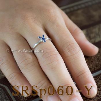 แหวนตัวอักษร แหวนตัววาย Y #3