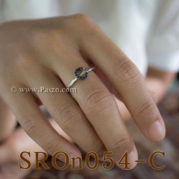 แหวนตัวอักษร แหวนตัวซี C #3