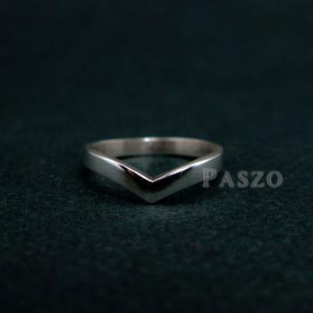 แหวนเงิน แหวนเงินแท้  #2