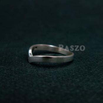 แหวนเงิน แหวนเงินแท้  #3