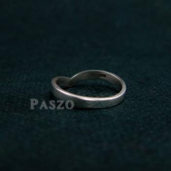 แหวนเงิน แหวนเงินแท้  #4