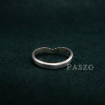 แหวนเงิน แหวนเงินแท้  #5