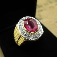 แหวนโรเล็กซ์ แหวนพลอยผู้ชาย แหวนทับทิม ล้อมเพชร เพชรสวิส แหวนผู้ชายทองแท้ แหวนขนาดใหญ่